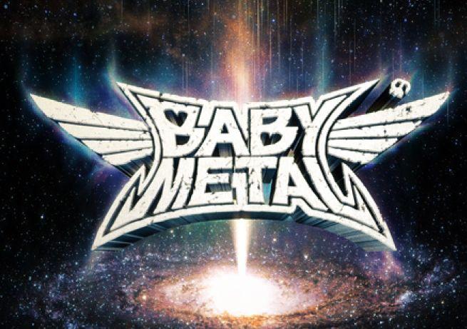 Концерт Babymetal