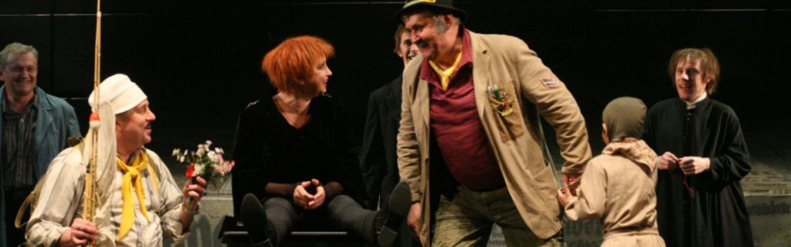 Театр комедии акимова купить билеты купить билет в цирк в оренбурге