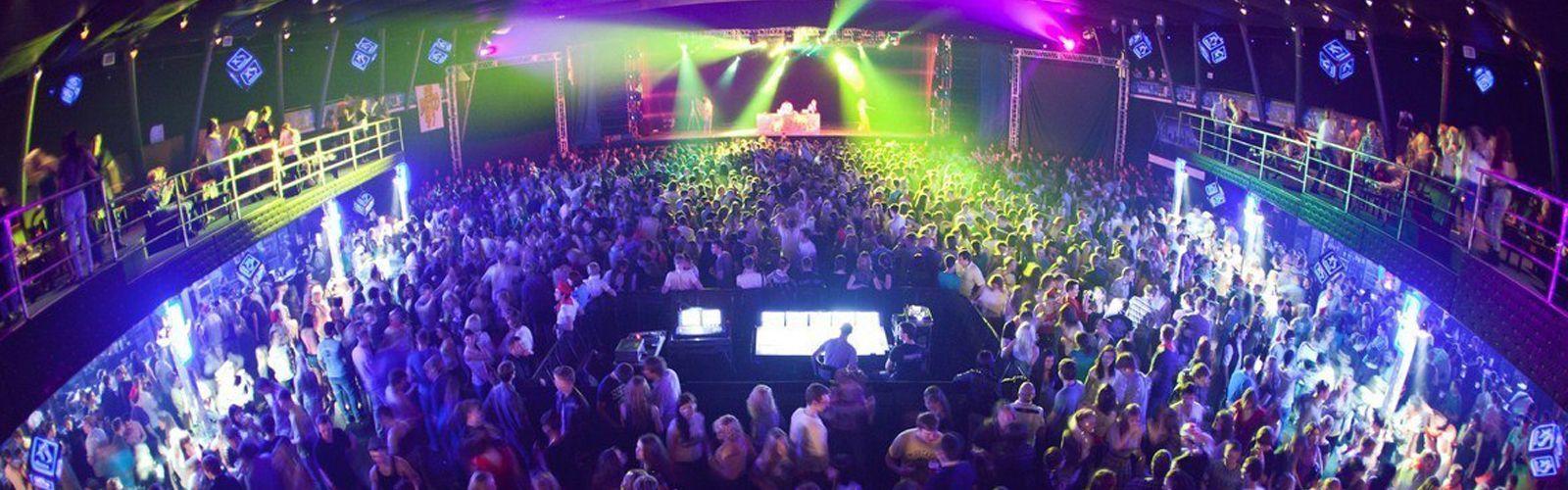 Ночные клубы екатеринбурга музыка 90 караоке клубы москвы с кабинками цены